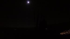 Luna llena y Algodonales